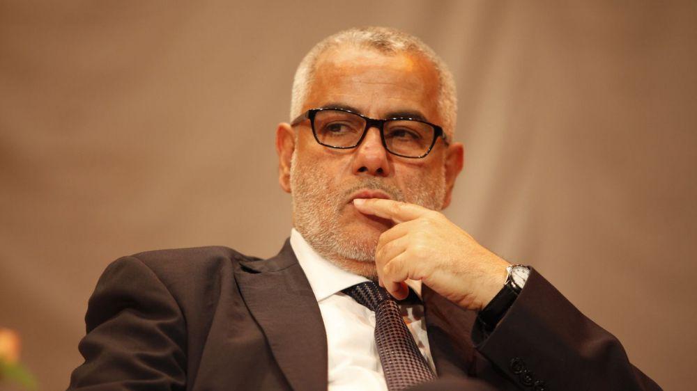 رئيس الحكومة المغربية عبد الاله بنكيران