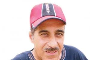 بالفيديو...بورتريه حسن عبدالرسول