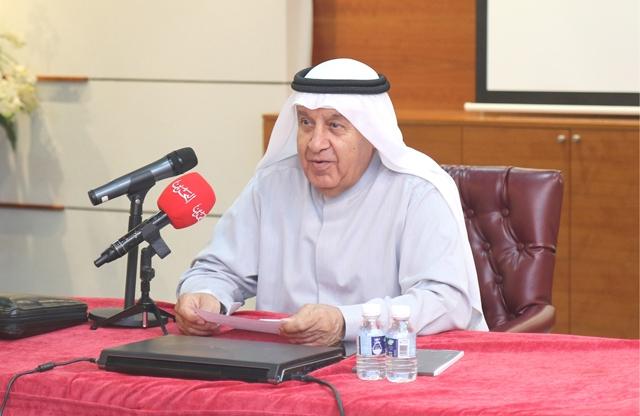 خالد الزياني - تصوير : محمد المخرق