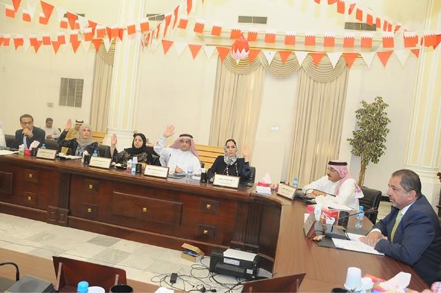 اجتماع مجلس أمانة العاصمة أمس