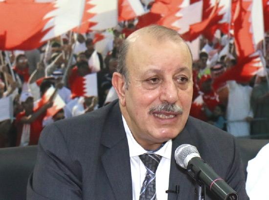 السفير طه عبدالقادر