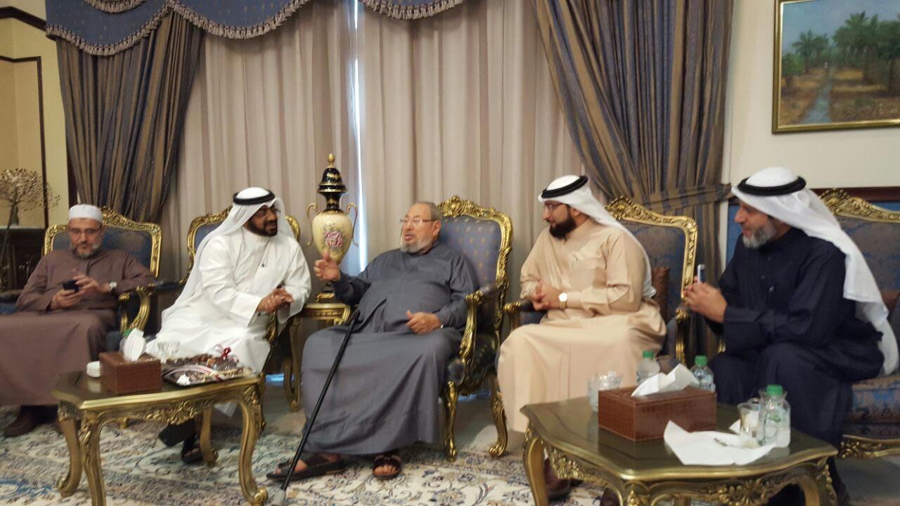 حكومة البحرين: المعارضة والإخوان وعوائل سنية عملاء لقطر