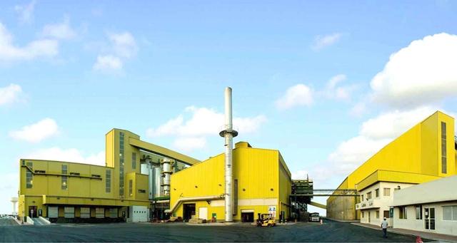 مصنع السكر هو الوحيد في البحرين والأفضل على مستوى الشرق الأوسط