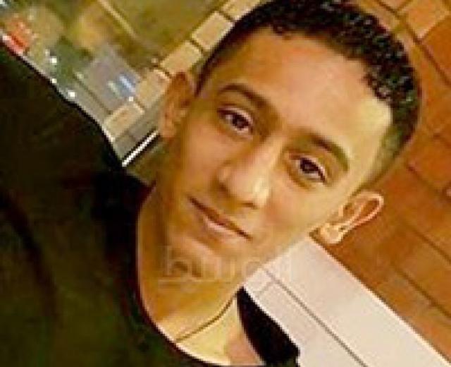 الفقيد علي حسين