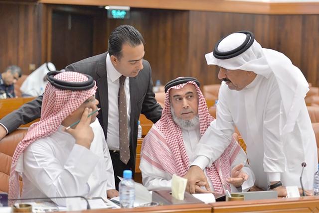 النواب منقسمون إزاء تشكيل لجنة تحقيق في «التقاعد والتأمينات»