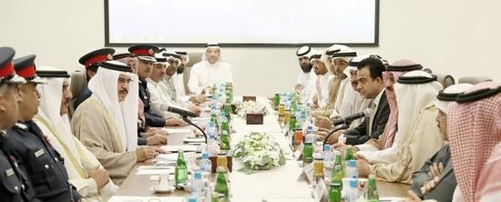 وزير الداخلية يطلع رئيس<br />وأعضاء مجلس النواب على<br />تفاصيل عملية الهروب من<br />الإصلاح والتأهيل
