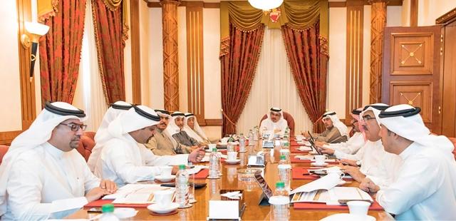 اجتماع اللجنة التنسيقية رقم 169 أمس