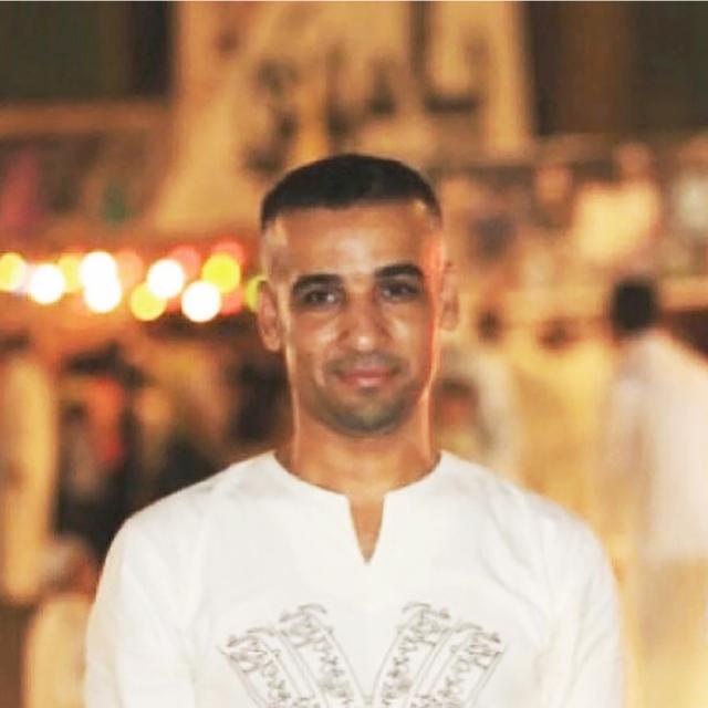 عباس أحمد مرزوق