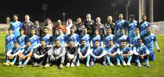 المنتخب العسكري لكرة القدم