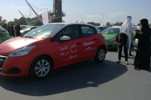 بالفيديو... 'طرق دبي' تطلق التأجير الذكي للمركبات