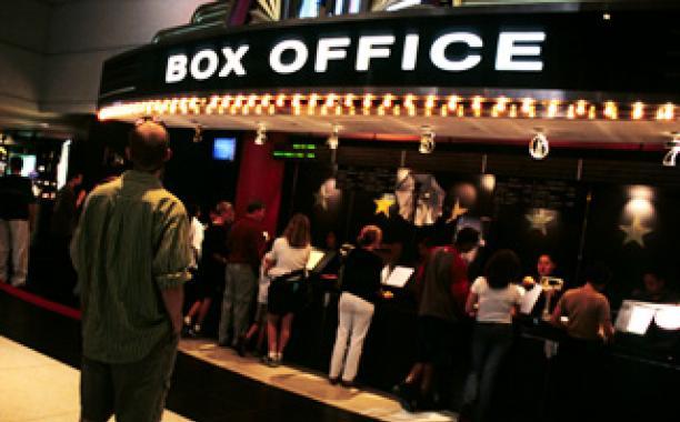 - Box office cinema mondial ...