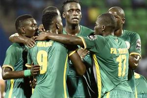 بالفيديو... السنغال تجتاز تونس بثنائية في كأس أمم أفريقيا