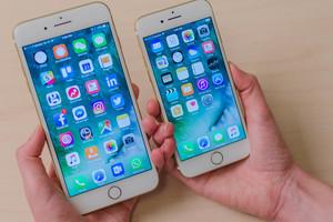 بالفيديو... خلل ضمن 'iOS 10' يؤدي إلى انهيار هواتف 'آيفون'
