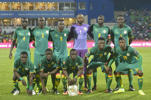 بالفيديو... منتخب السنغال أول المتأهلين لدور الثمانية في كأس أمم افريقيا