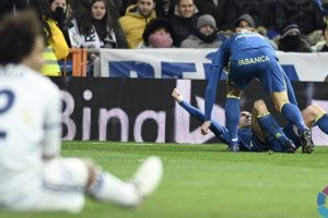 بالفيديو... ريال مدريد يواصل الانهيار بسقوط مفاجئ أمام سيلتا فيجو بالكأس