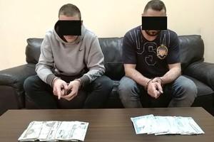 'النيابة' تأمر بحبس متهمَين على ذمة التحقيق بعد سرقتهما محلاً للصرافة بأم الحصم