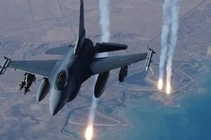 وزير الدفاع الأمريكي: الضربات الجوية في ليبيا قتلت أكثر من 80 مقاتلا من 'داعش'
