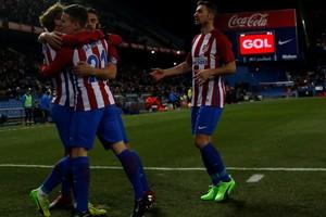 بالفيديو... خطوة كبيرة لاتلتيكو نحو نصف نهائي كأس اسبانيا