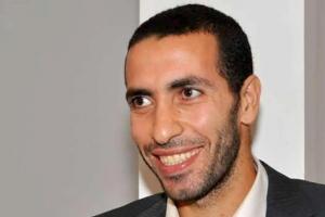 بالفيديو... محمد أبو تريكة