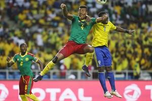بالفيديو... 'أسود الكاميرون' يلتهمون حلم الغابون ويتأهلون لملاقاة السنغال في دور الثمانية لكأس أفريقيا