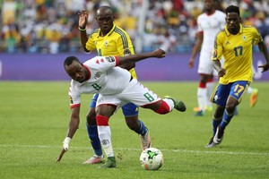 بالفيديو... بوركينا فاسو تعبر غينيا بيساو بثنائية وتصعد لدور الثمانية بأمم أفريقيا