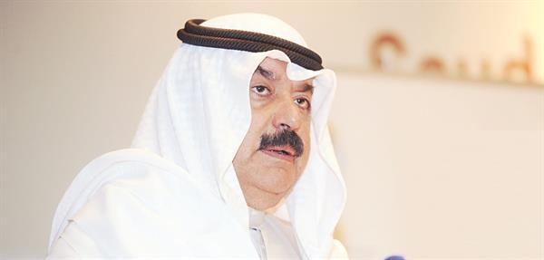 نائب وزير الخارجية الكويتي