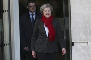 المحكمة العليا في بريطانيا تلزم ماي بالتشاور مع البرلمان قبل مفاوضات الخروج من 'الأوروبي'