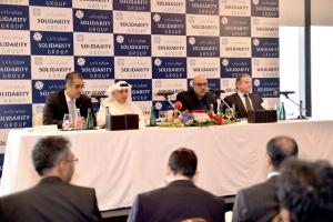 بالفيديو... دمج «الأهلية» وسوليدرتي يؤسس أكبر كيان تأمين تكافلي في البحرين