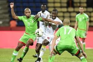 بالفيديو... الجزائر تودع أمم إفريقيا من الدور الأول