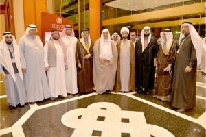 بالفيديو: اختتام مؤتمر العلامة المدني الثاني... والسيدعلي الموسى  لـ «الوسط»: المدني هو وريث الحالة الدينية العريقة في البحرين