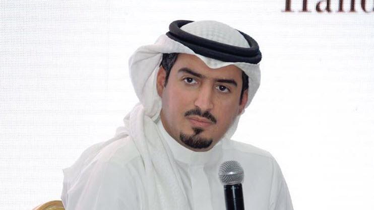الشيخ خالد بن حمود آل خليفة