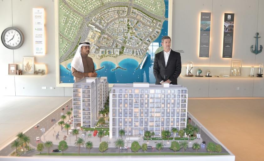 طرح مشروعات جديدة يؤكد حيوية الاقتصاد الوطني - تصوير أحمد ال حيدر