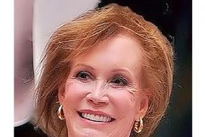 ماري تايلر