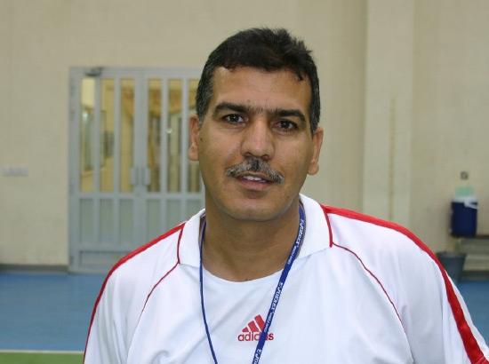 جابر حسين