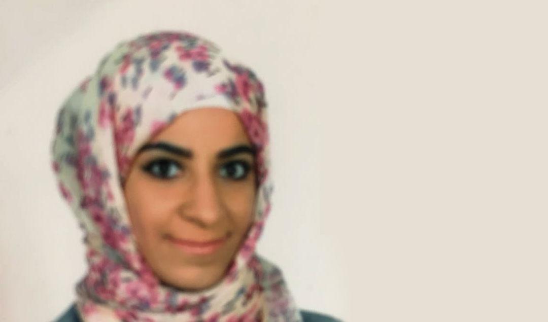 المحامية نور عبدالله
