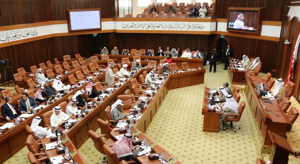 البوعينين: وصف تصويت مجلس الشورى بالمعيب... أمر مرفوض