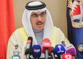 وزير الداخلية: القانون سيطول من قام بجريمة الغدر التي راح ضحيتها الشهيد الملازم أول هشام الحمادي