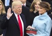 نص خطاب الرئيس ترامب عقب أداء اليمين الدستورية