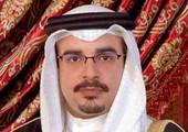 ولي العهد يلتقي اليوم العاهل السعودي وولي عهده ومحمد بن سلمان في الرياض