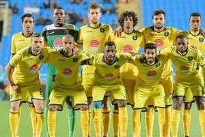 بالفيديو... التعاون السعودي يفوز على لوكوموتيف طشقند في دوري أبطال آسيا
