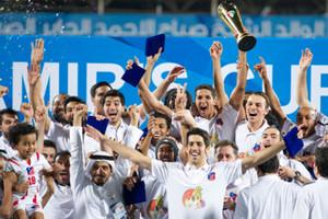 بالفيديو... الكويت يحرز لقب كأس الأمير ويقترب من الرباعية