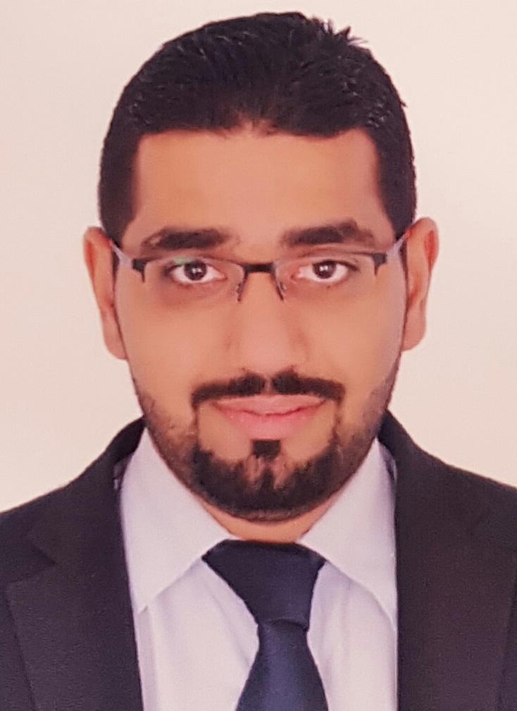 المحامي أحمد المرباطي