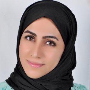 الكاتبة البحرينية فاطمة العمار