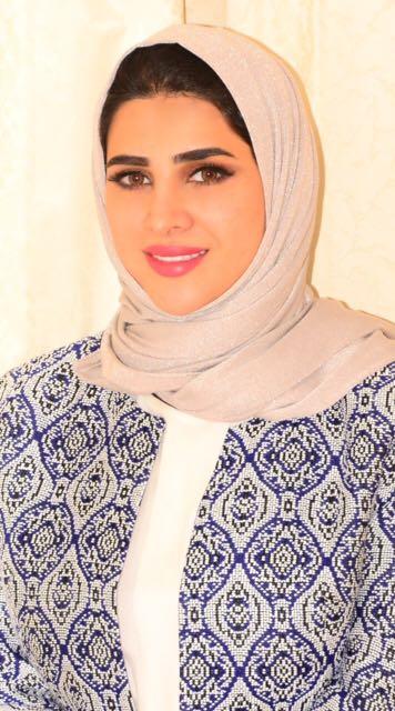أستاذ القانون المدني المساعد في كلية الحقوق بجامعة البحرين وفاء جناحي