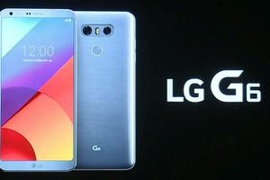بالفيديو... 'إل جي' تعلن رسميا عن هاتفها الذكي 'LG G6'
