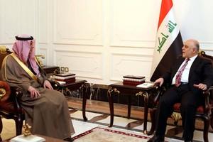 مجلس الوزراء السعودي يؤكد على الروابط مع العراق... ويرحب باستئناف المفاوضات السورية بجنيف