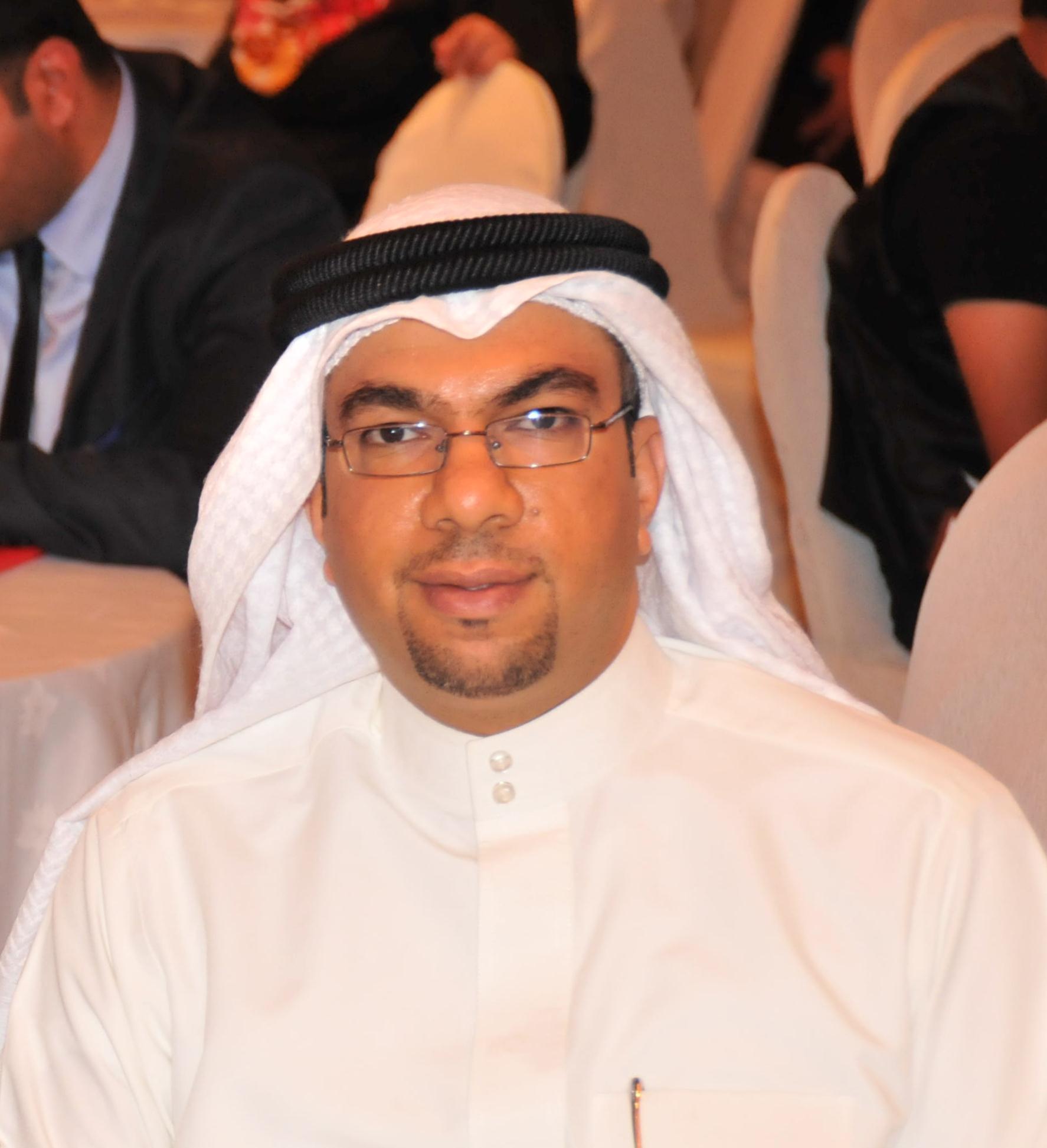 مدير العلاقات المهنية بعمادة شئون الطلبة حسين محمد حبيب