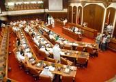 الشوريون يمنحون صك الموافقة للتعديل الدستوري بشأن القضاء العسكري