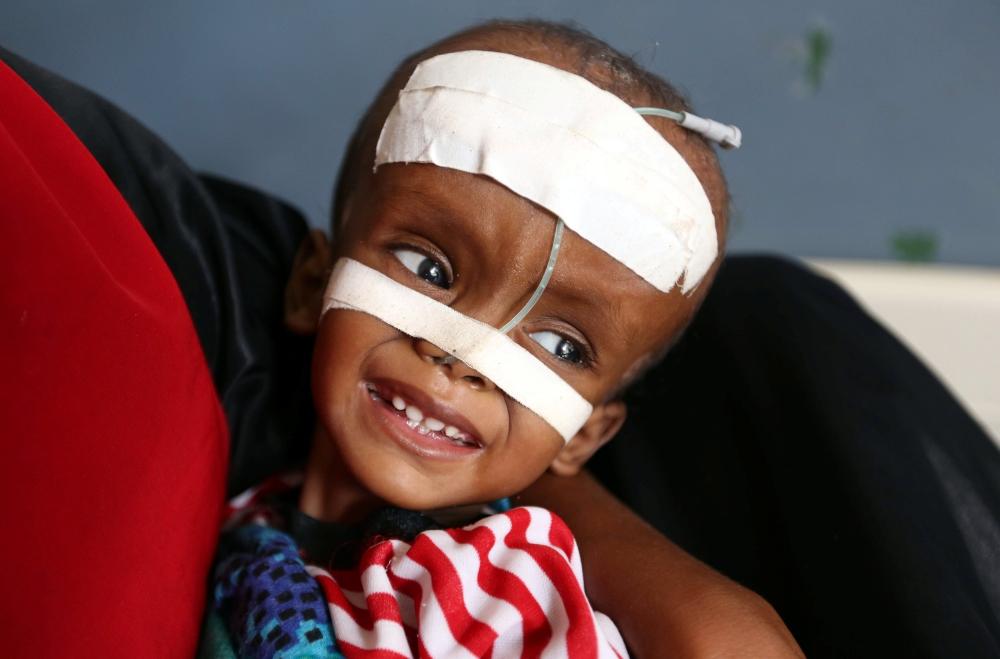 وفاة 110 اشخاص في الصومال بسبب الجفاف في 48 ساعة