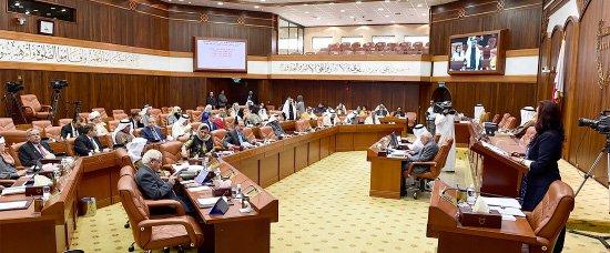 الشوريون يصوتون الأحد على<br />التعديل الدستوري بشأن<br />«القضاء العسكري»